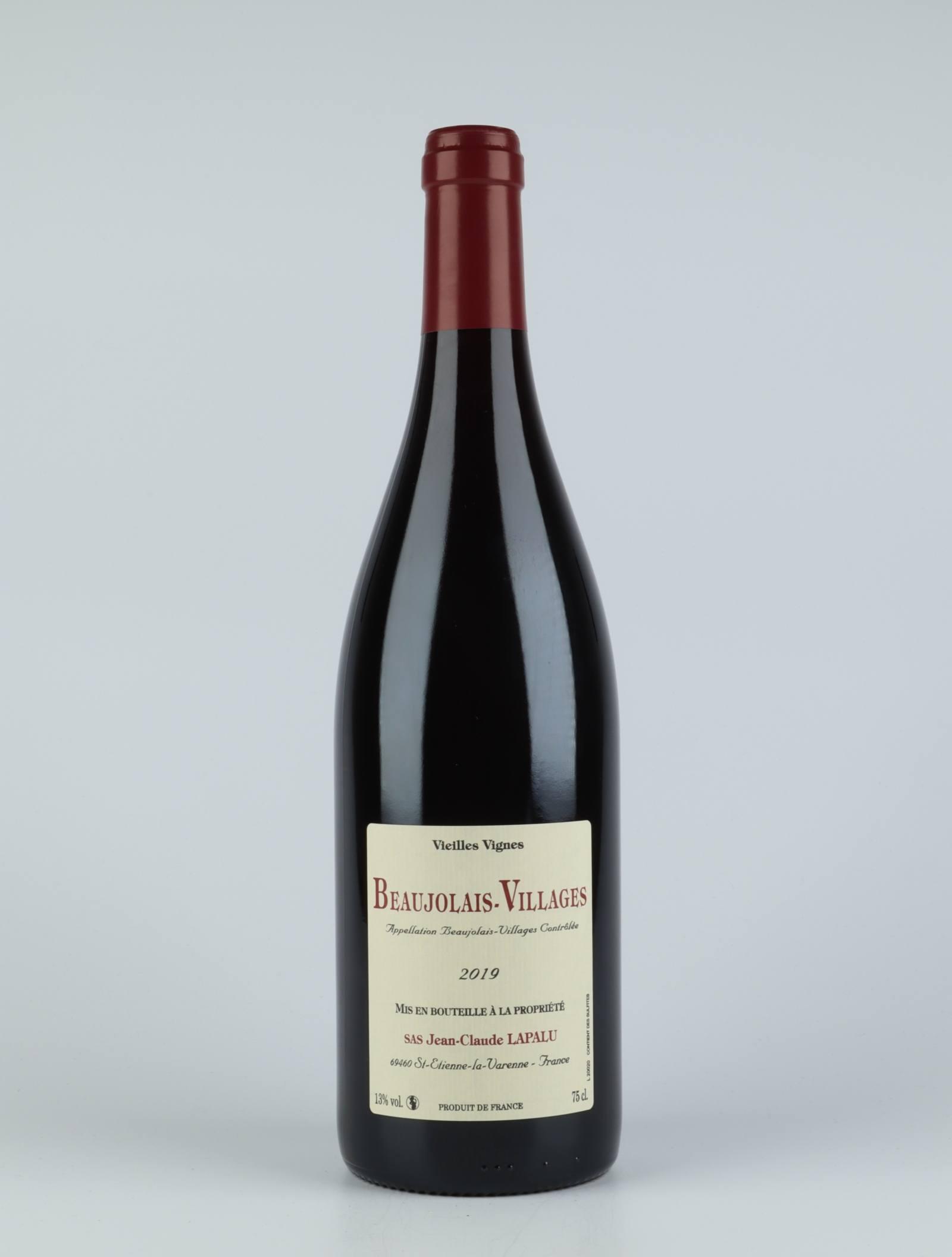 Beaujolais Villages - Vieilles Vignes