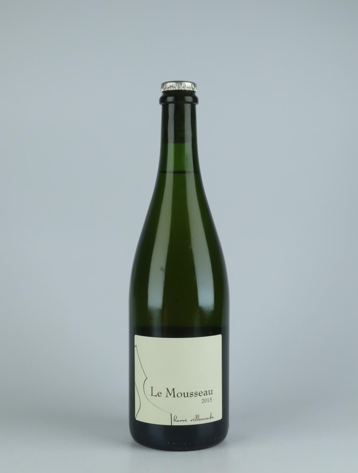 Chenin Blanc - Le Mousseau