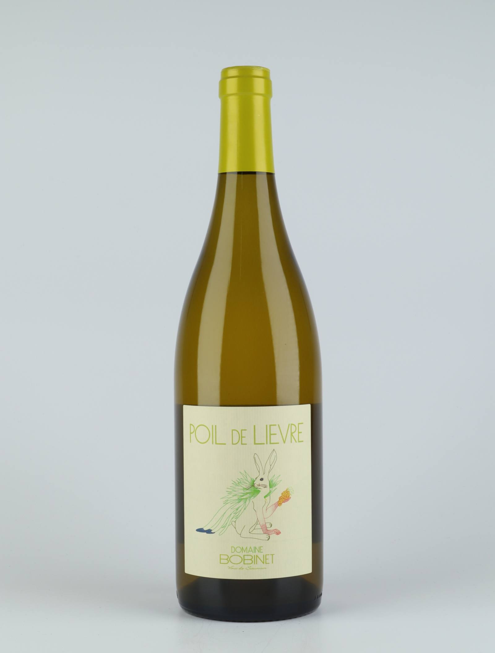 Saumur Blanc - Poil de Lièvre