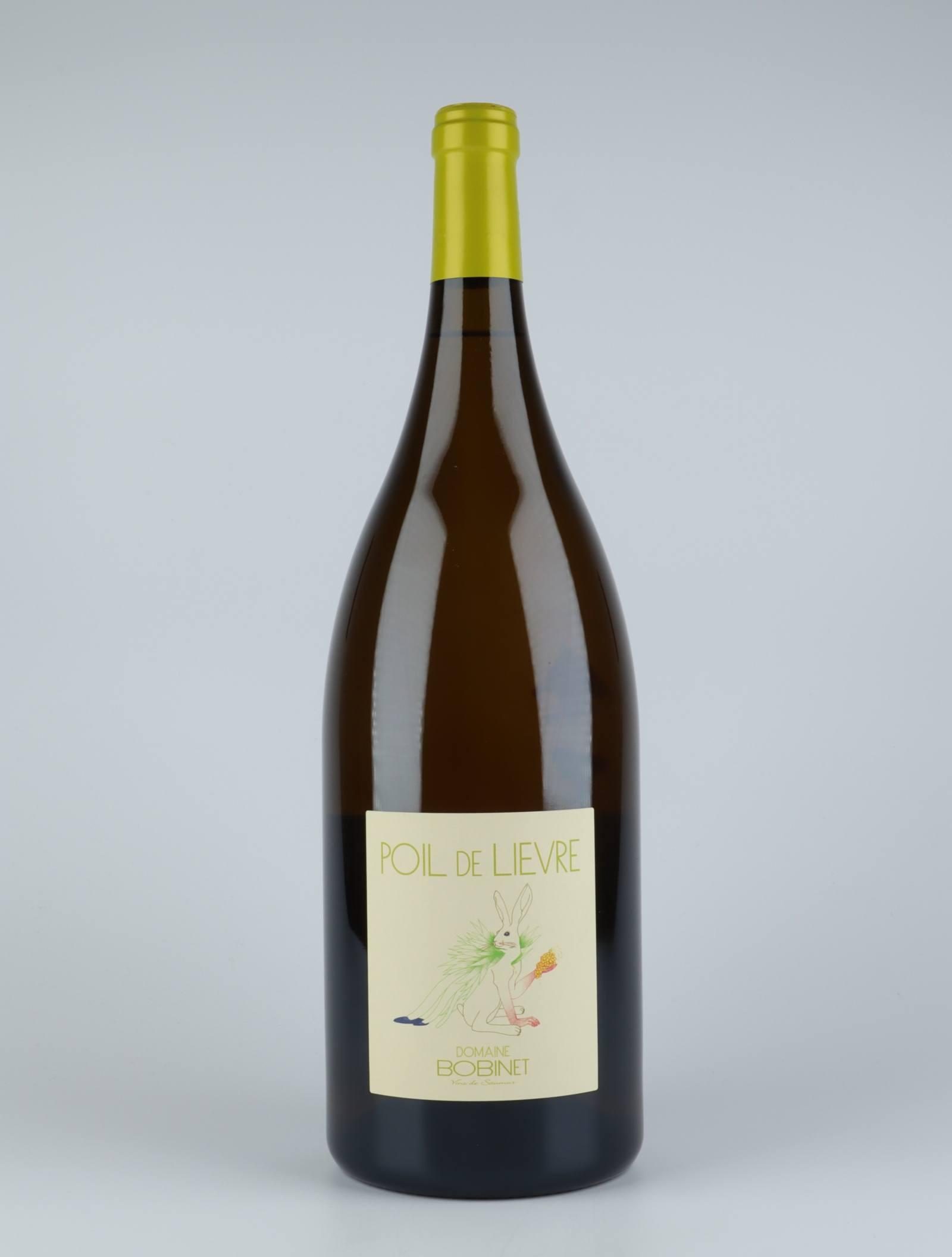 Saumur Blanc - Poil de Lievre