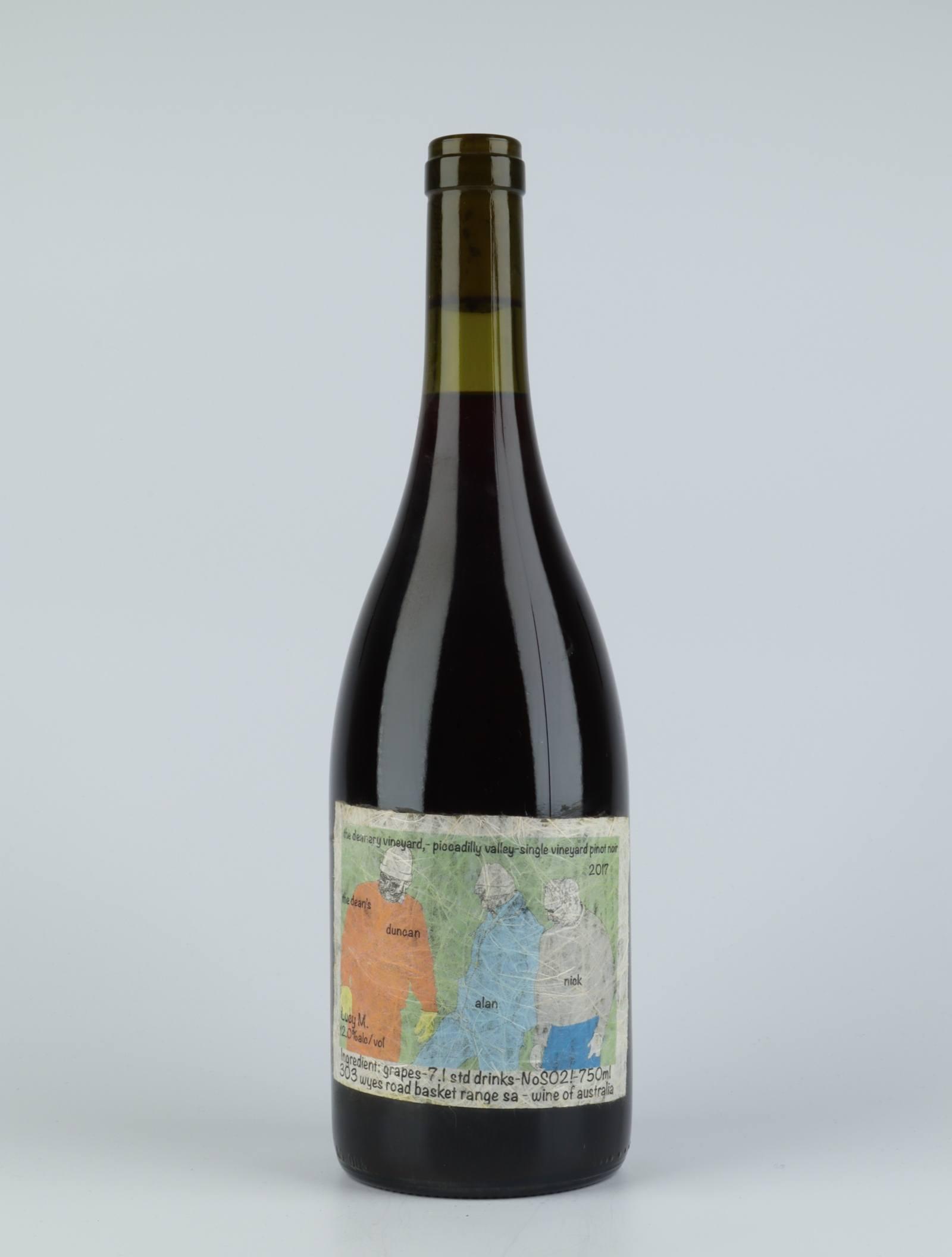 The Deanery Vineyard