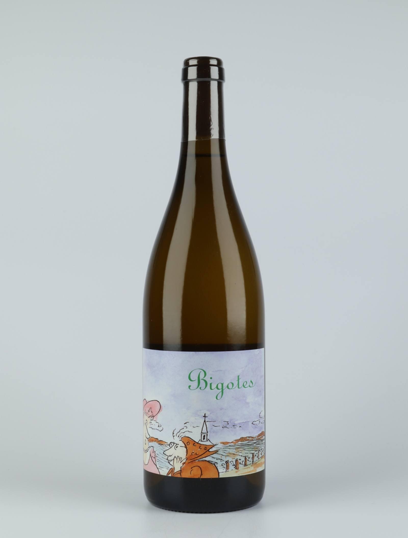 Bourgogne Blanc - Bigotes