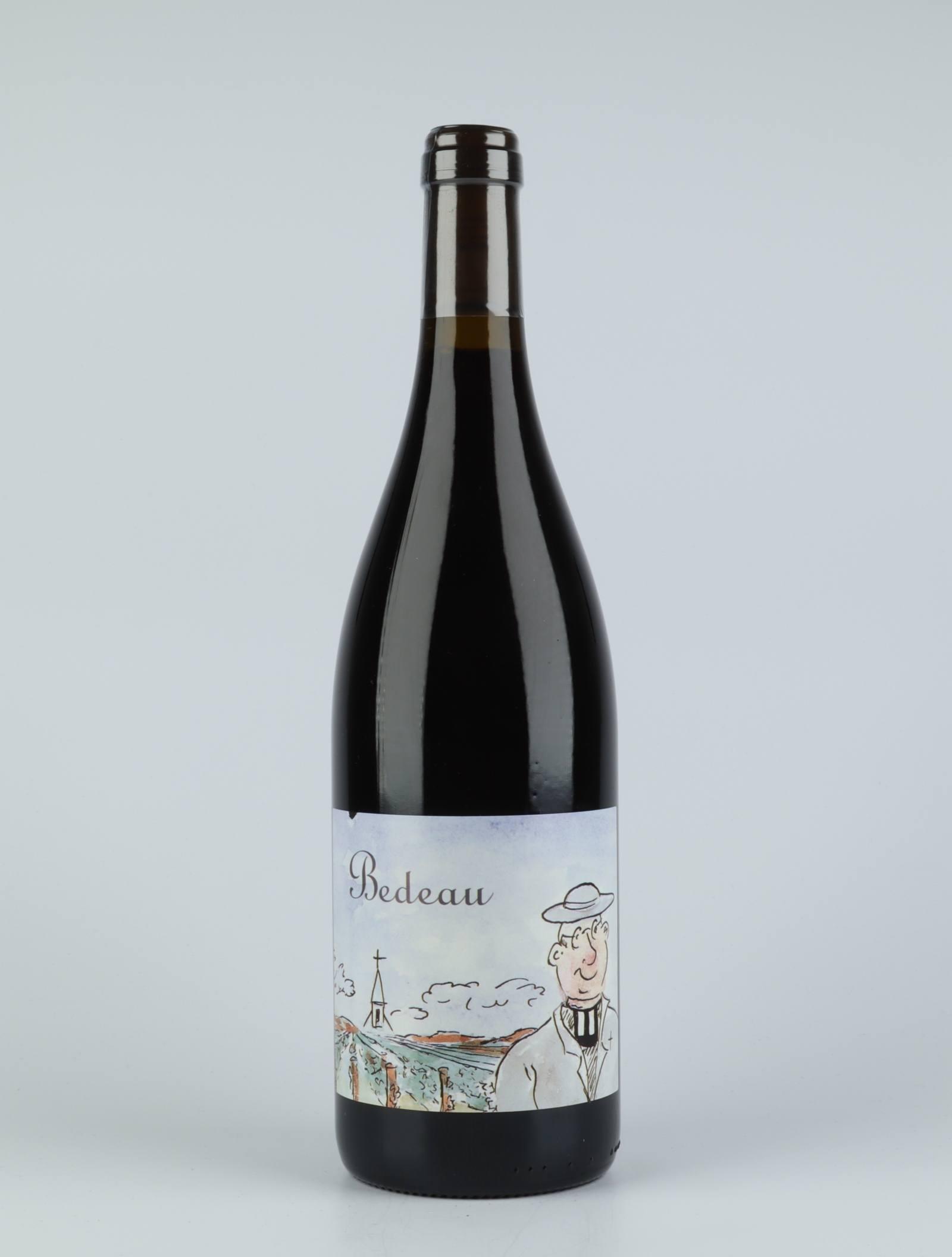 Bourgogne Rouge - Bedeau