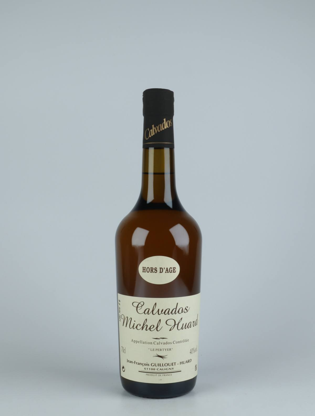 Hors d'Age Calvados