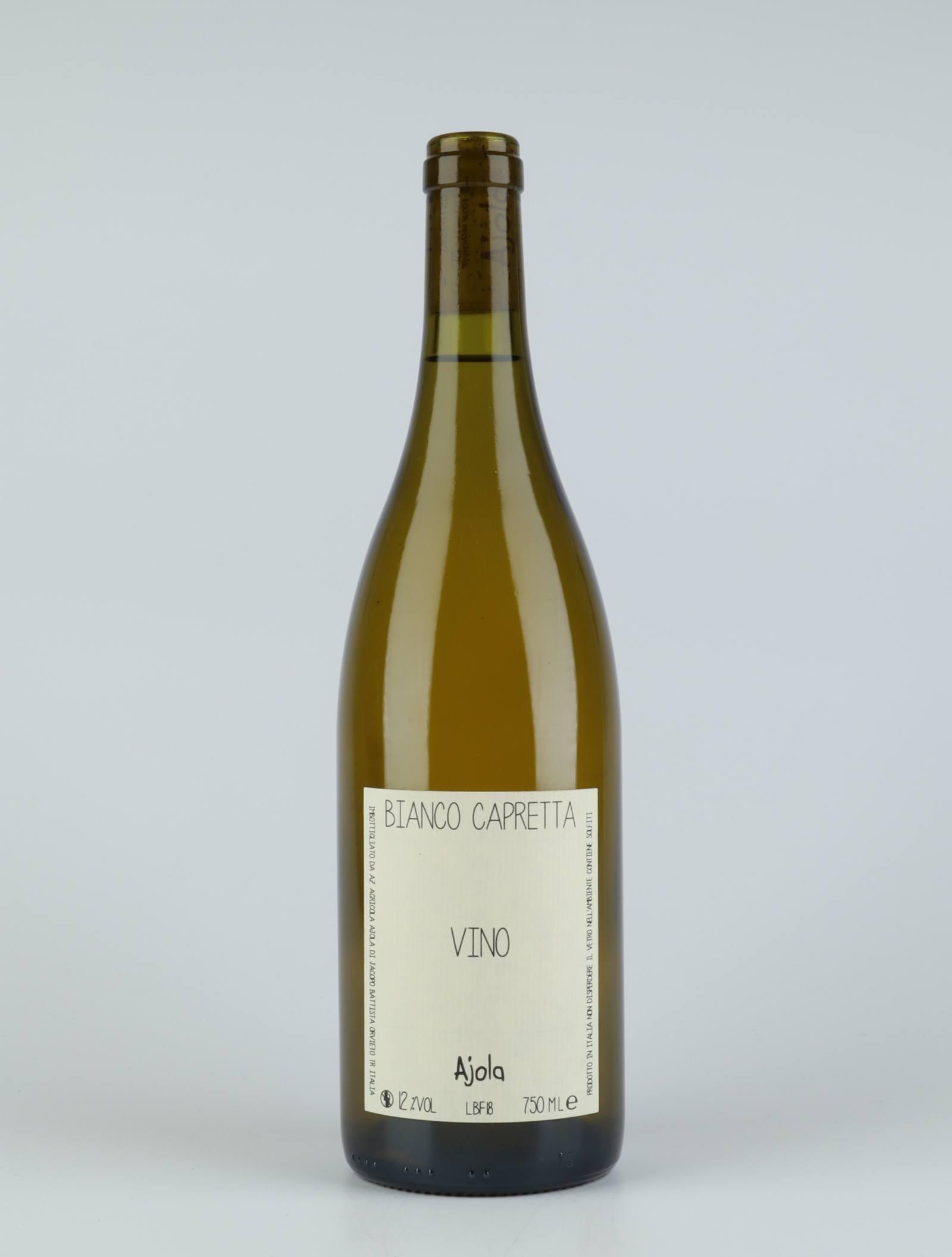 Vino Bianco Capretta