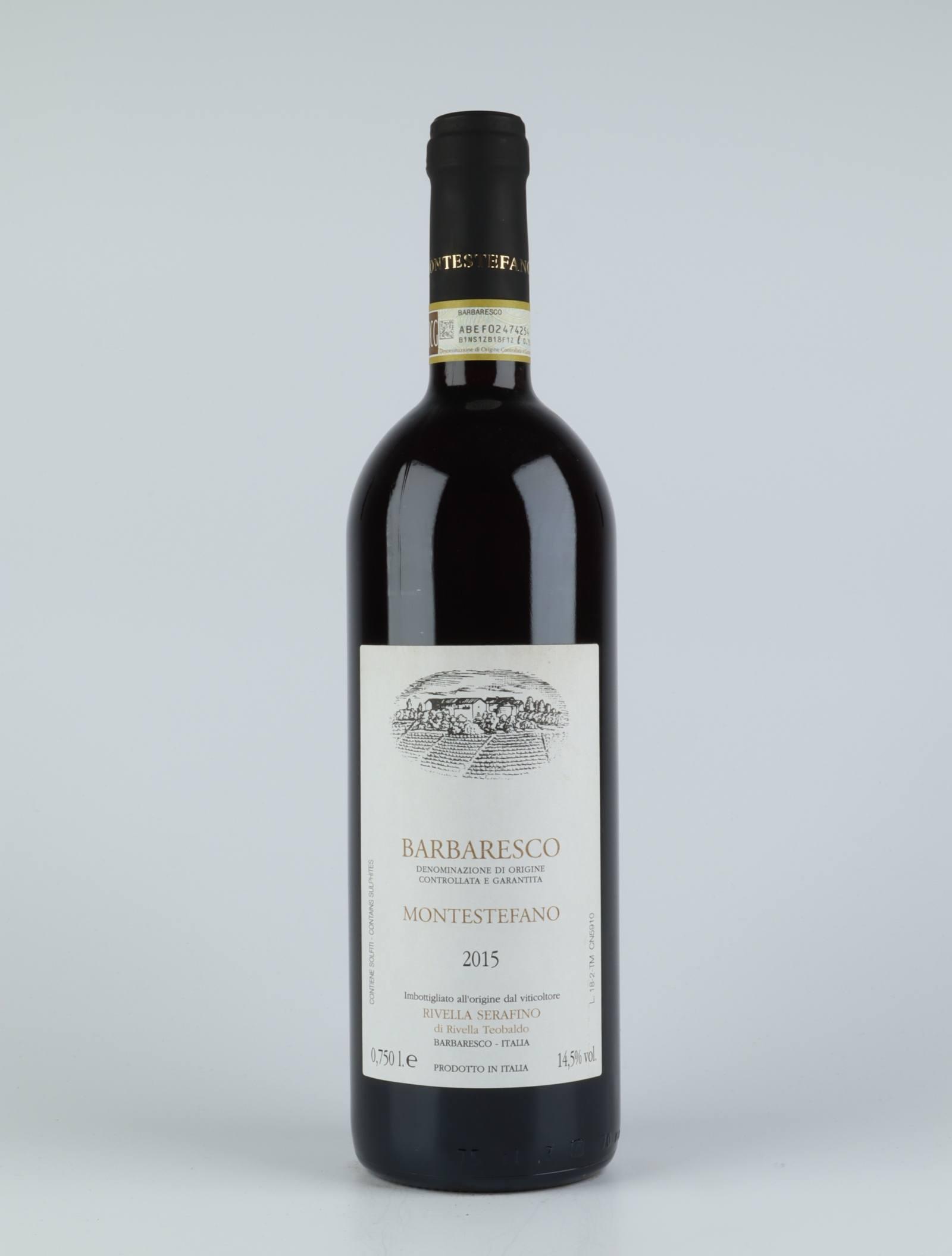 Barbaresco - Montestefano