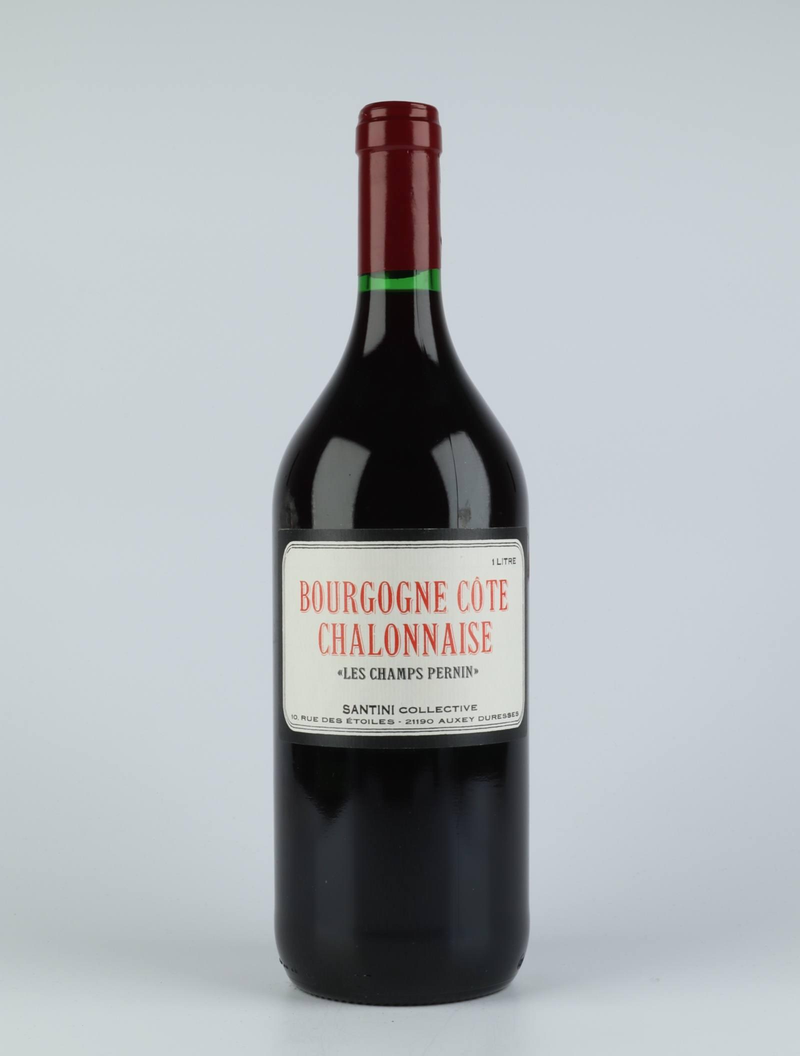 Côte Chalonnaise Rouge
