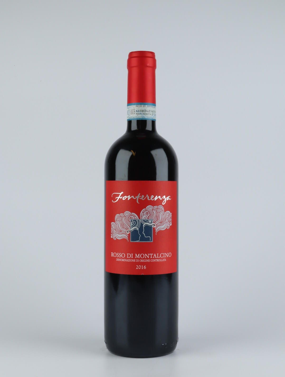 Rosso di Montalcino - Alberello