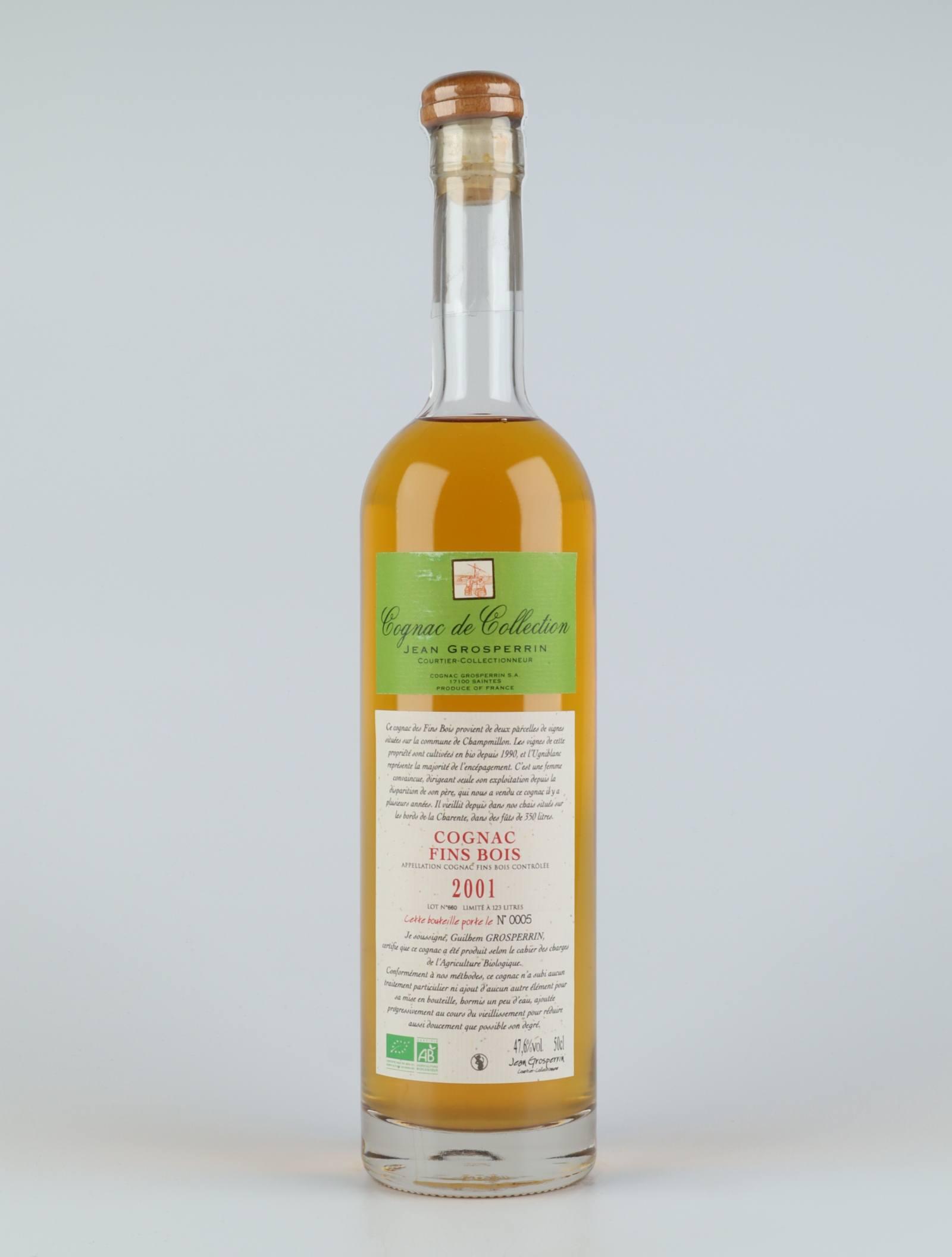 Cognac - Fins Bois