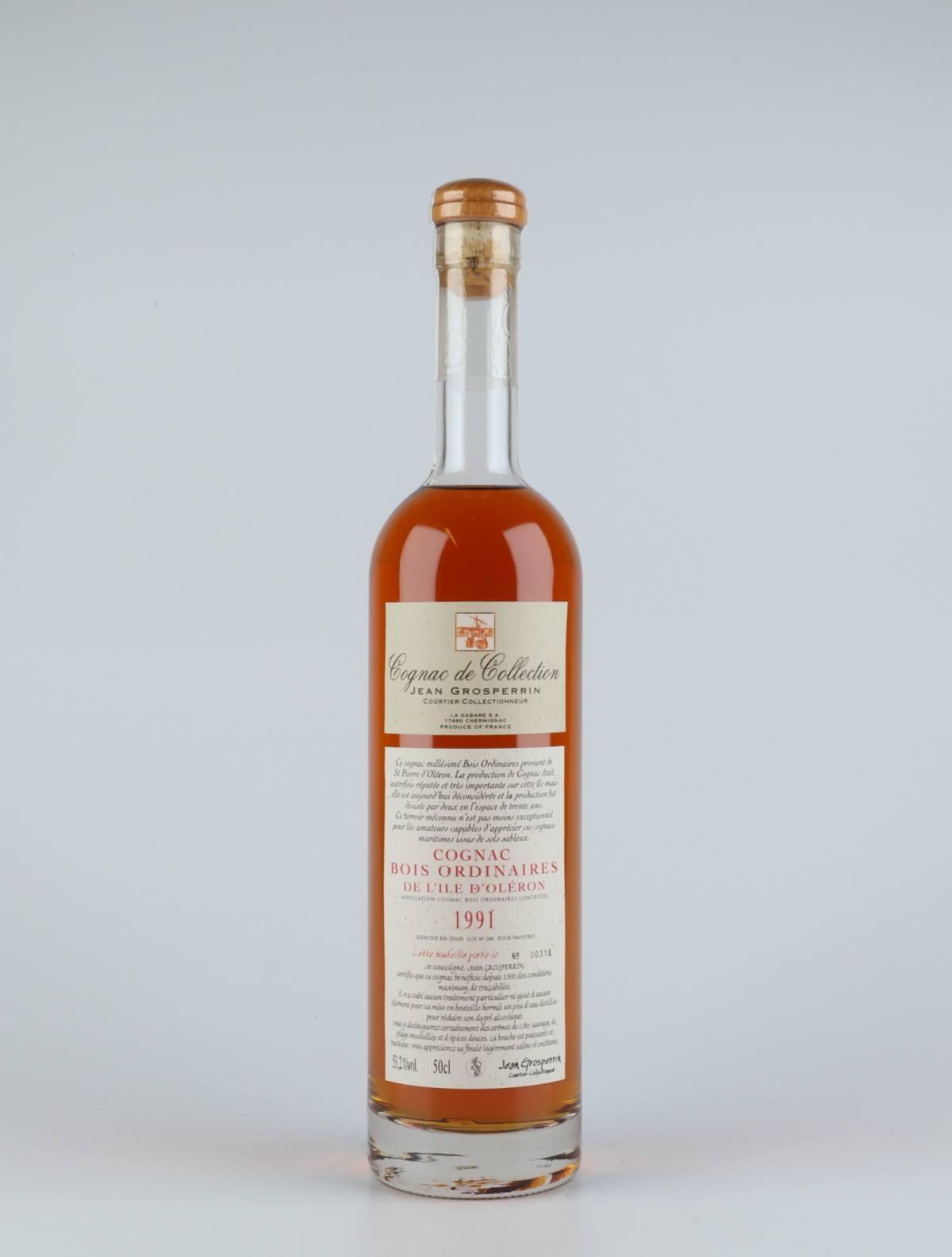 Cognac - Bois Ordinaires