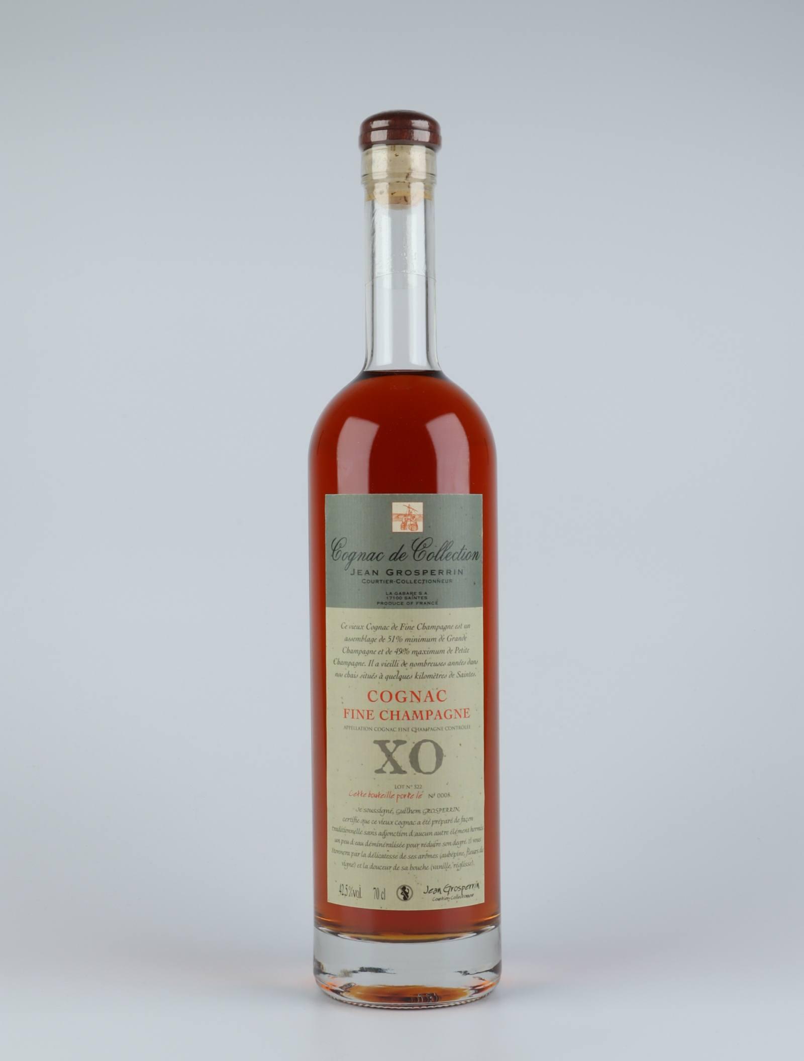 Cognac - XO - Fine Champagne