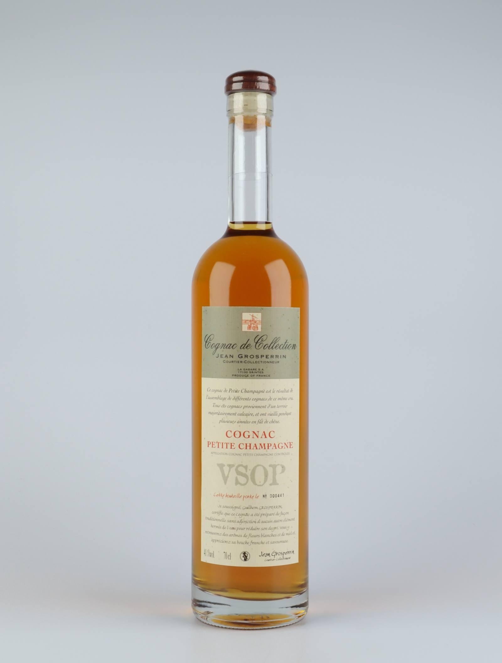 Cognac - VSOP - Petite Champagne