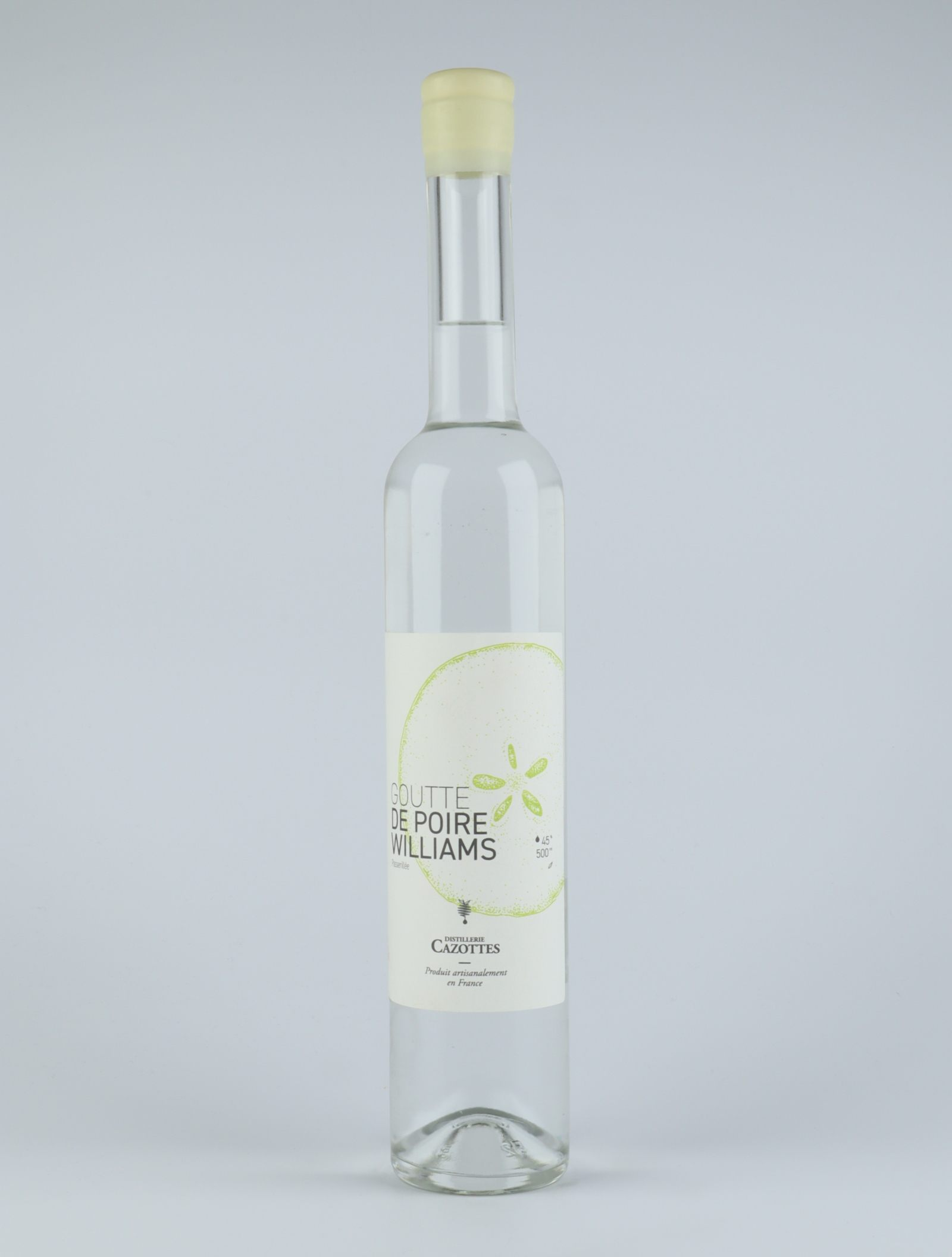 Poire Williams - Eau de Vie