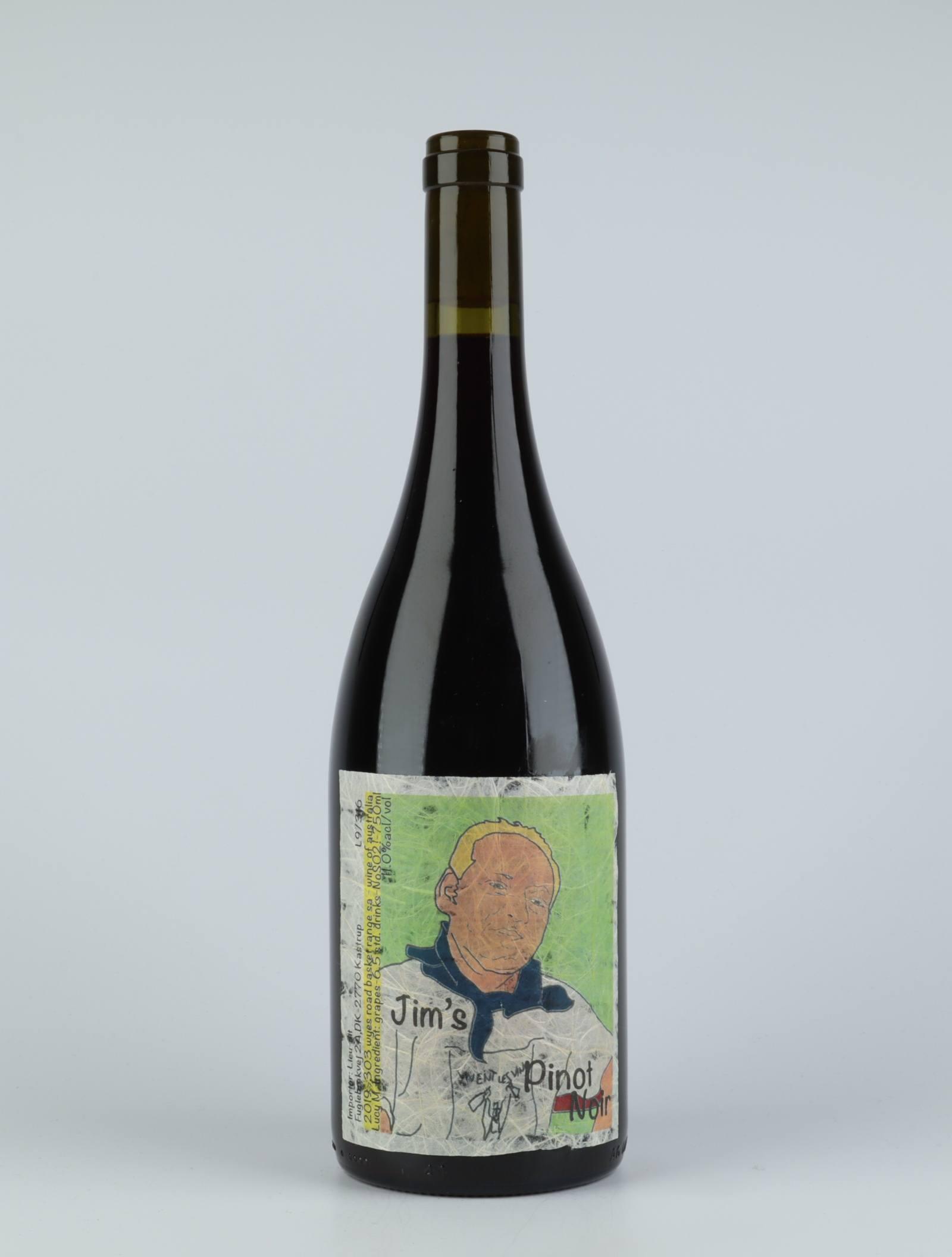 Jim's Pinot noir