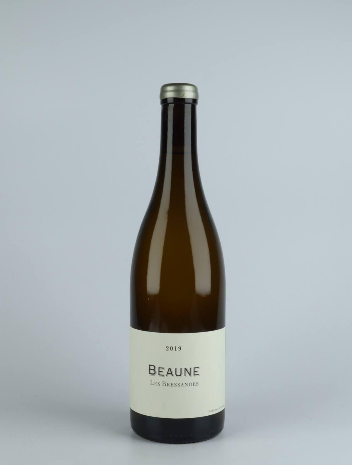Beaune Blanc - Les Bressandes