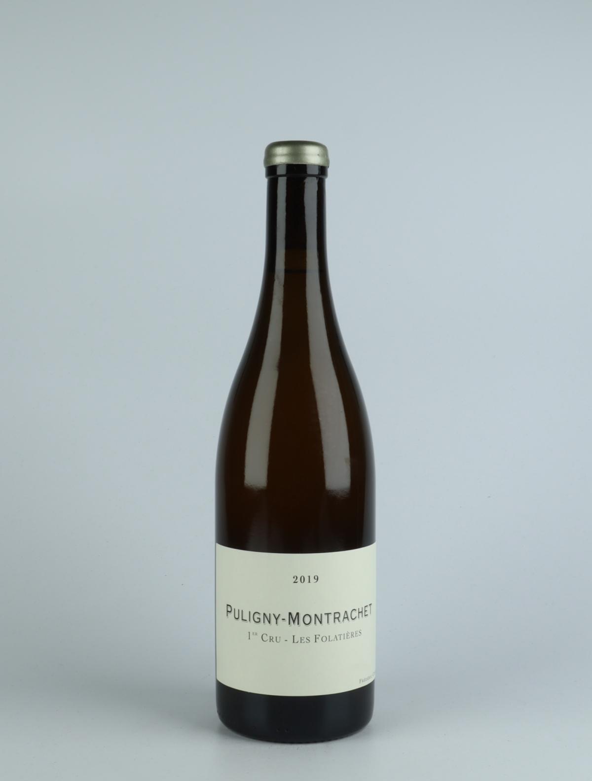 Puligny Montrachet 1. Cru - Folatières