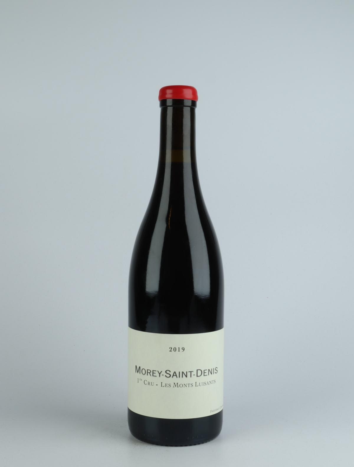 Morey Saint Denis 1. Cru - Les Monts Luisants