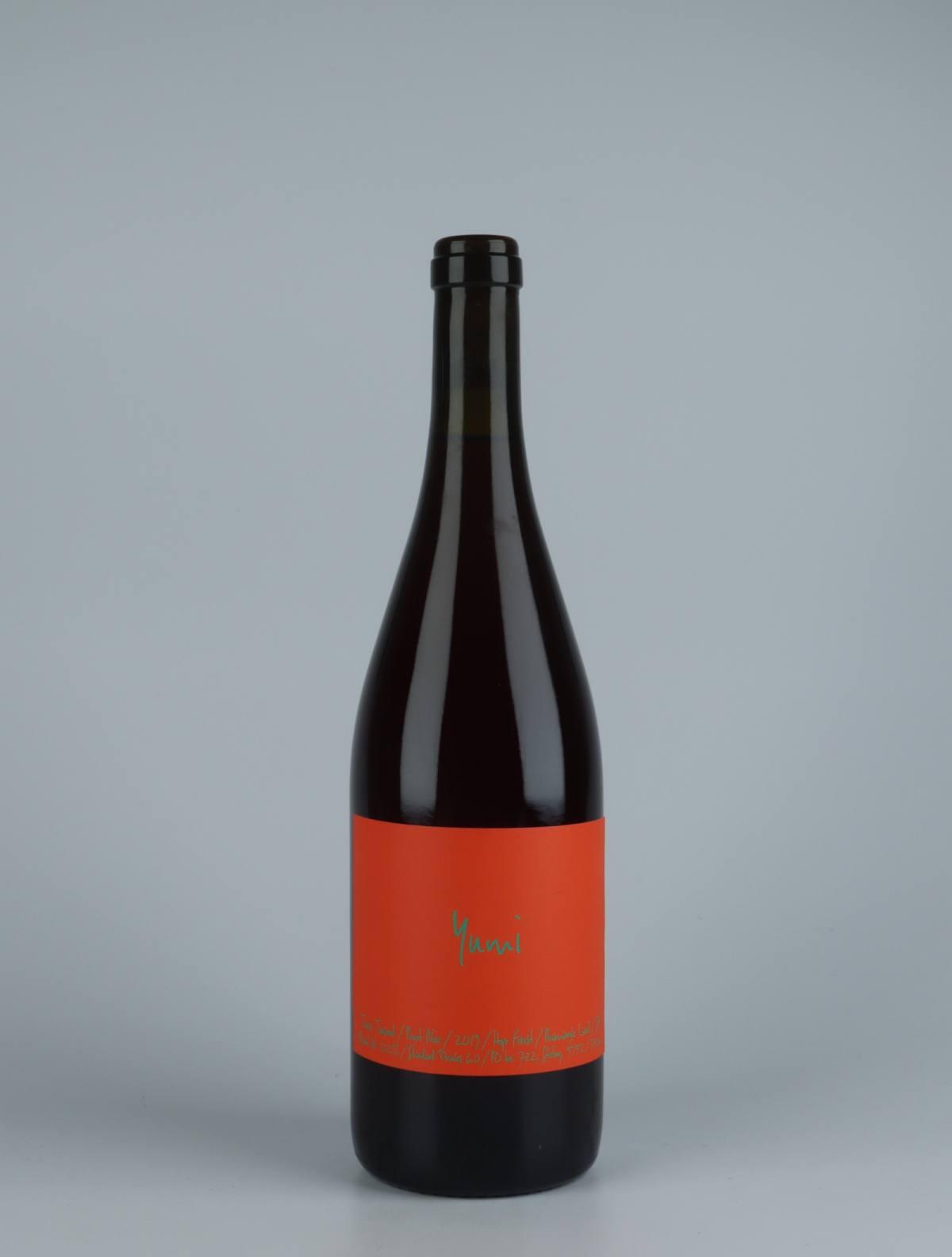 Yumi Pinot Noir