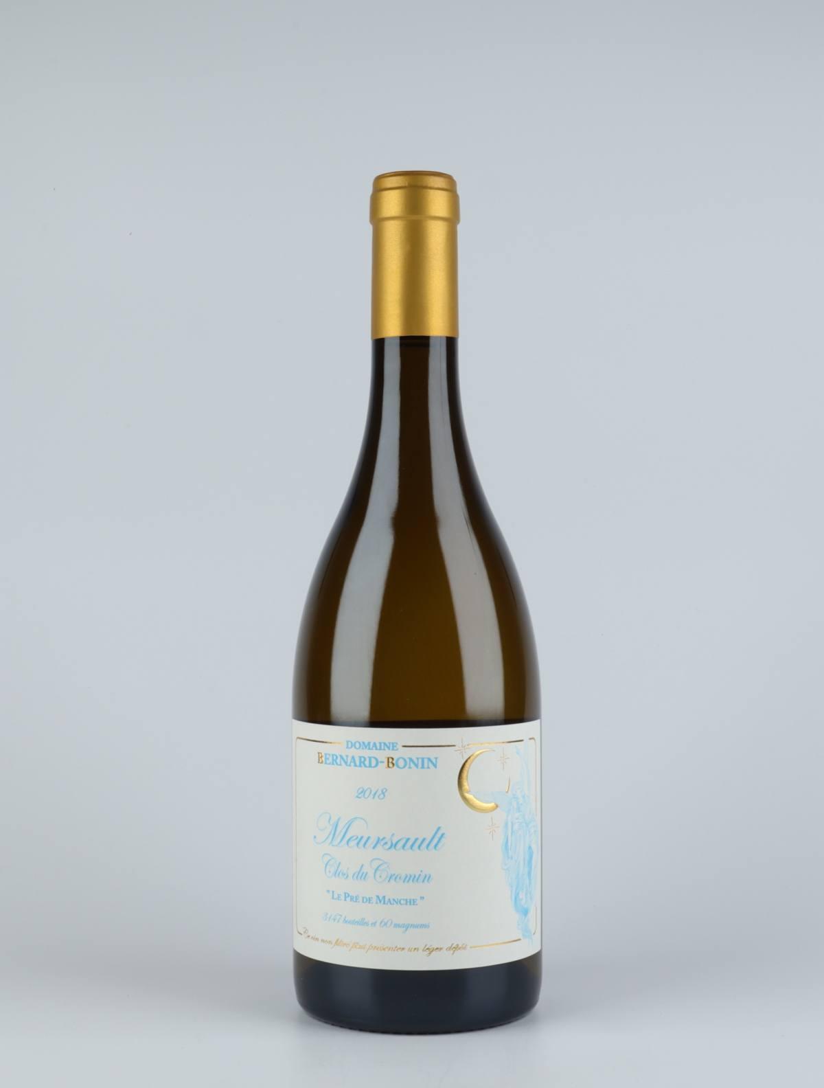 Meursault - Clos du Cromin