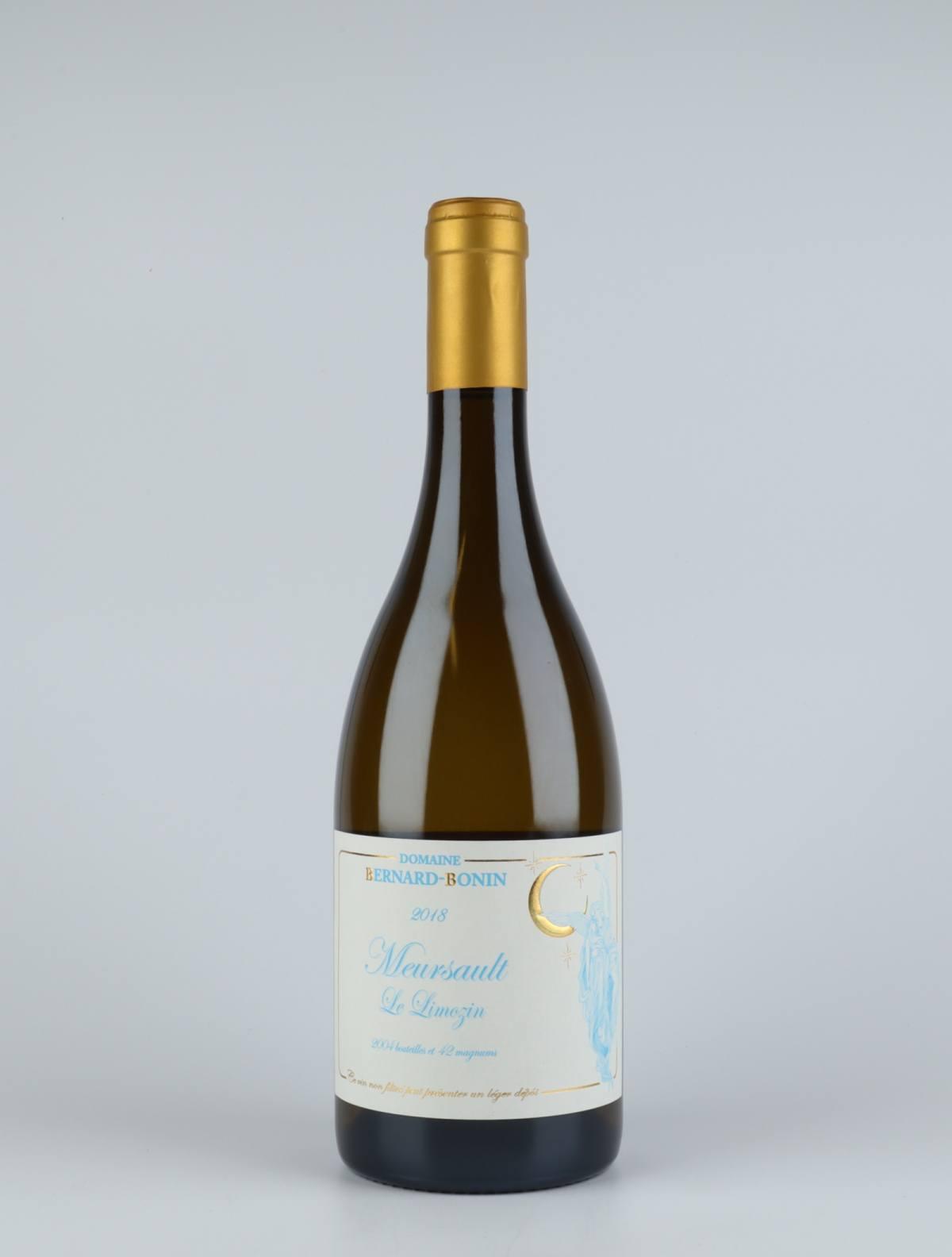 Meursault - Limozin