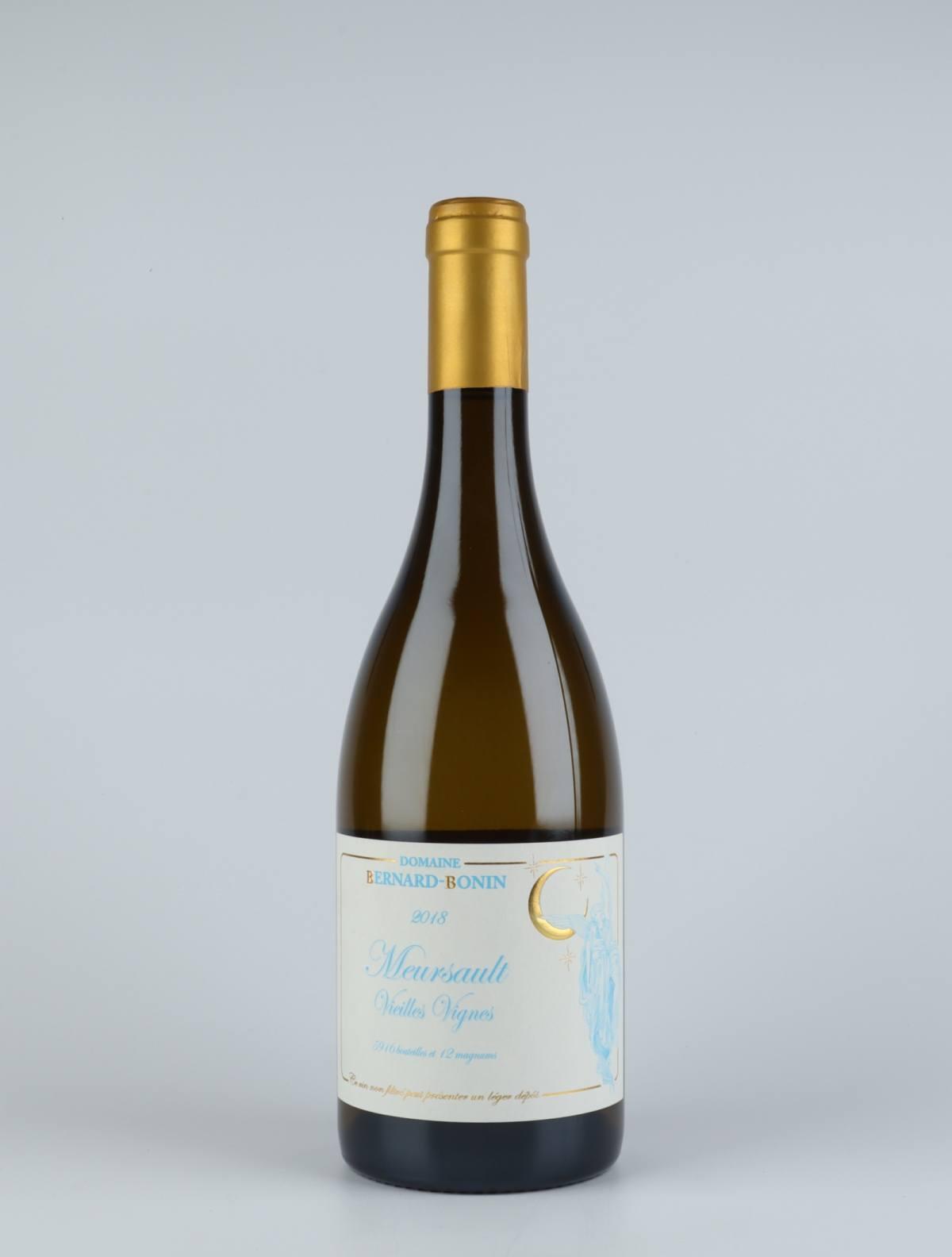 Meursault Vieilles Vignes