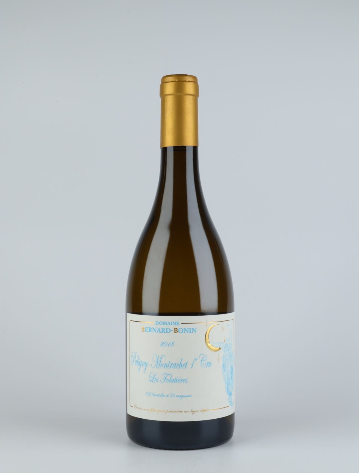 Puligny-Montrachet 1. Cru - Folatieres