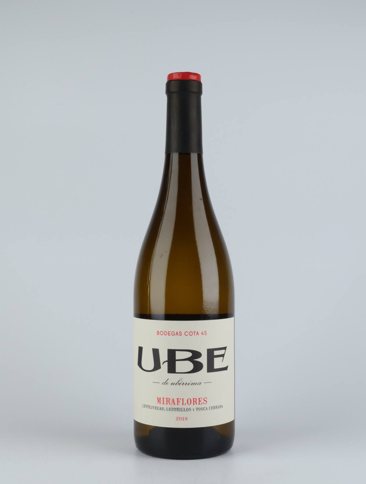 UBE Miraflores