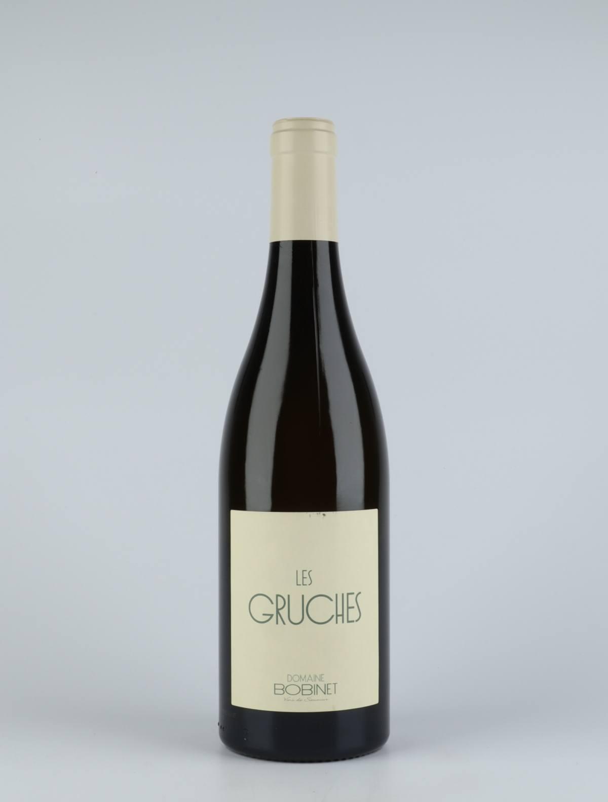 Saumur Blanc - Les Gruches
