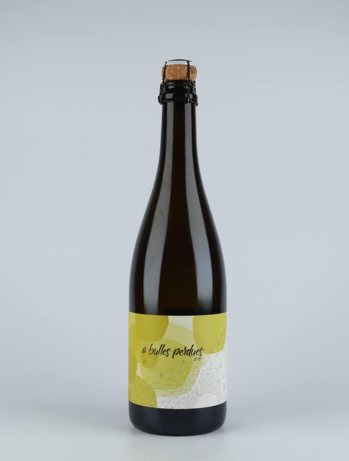 Vin Mousseux - Cuvée Longue