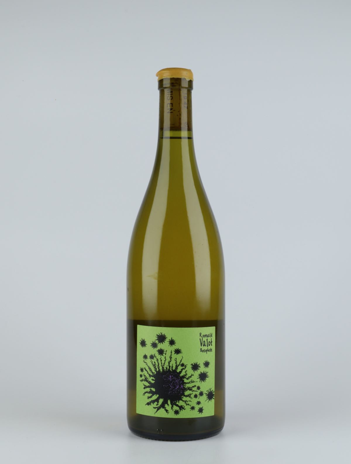 Beaujolais Blanc - Anticonformiste