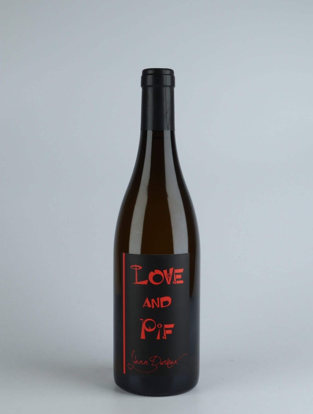 Aligoté - Love and Pif