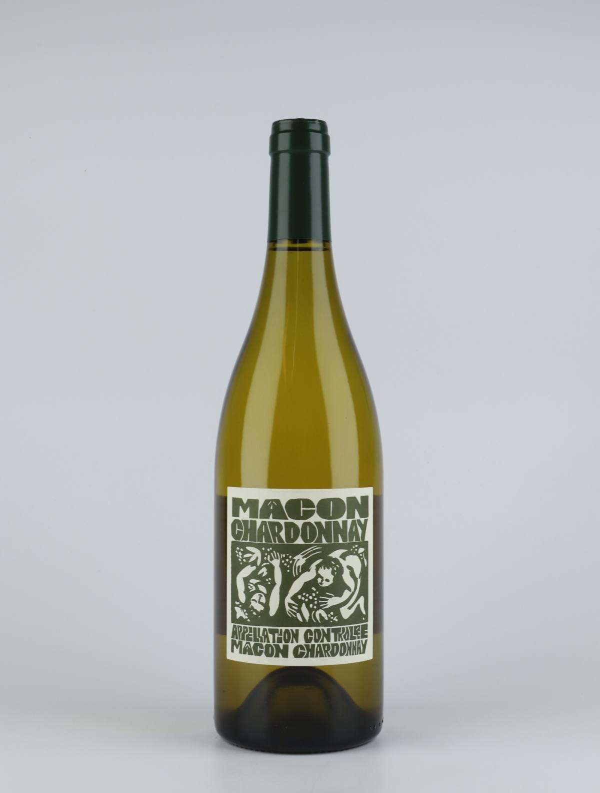 Mâcon Chardonnay