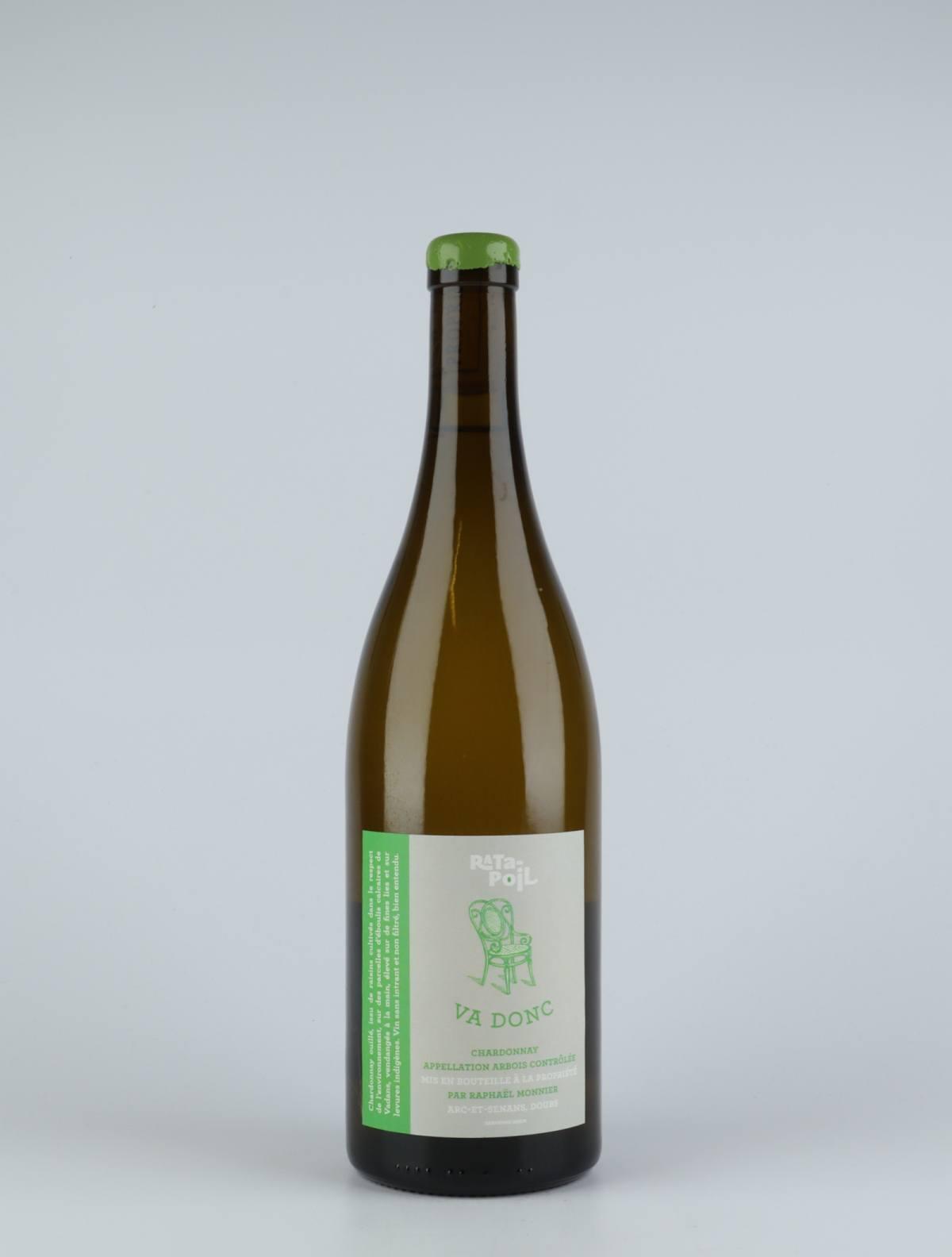 Chardonnay Va Donc