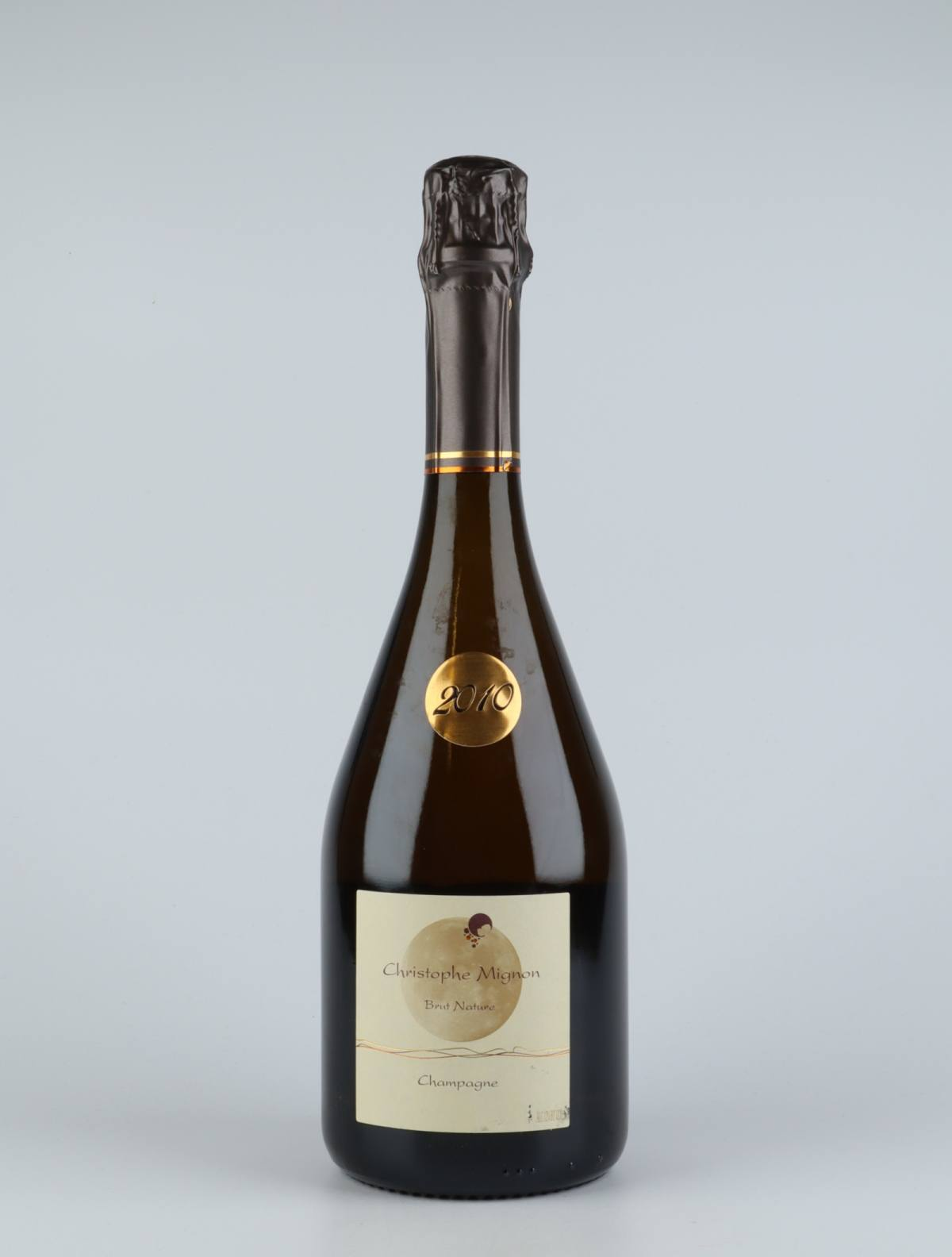 Millesime Brut Nature