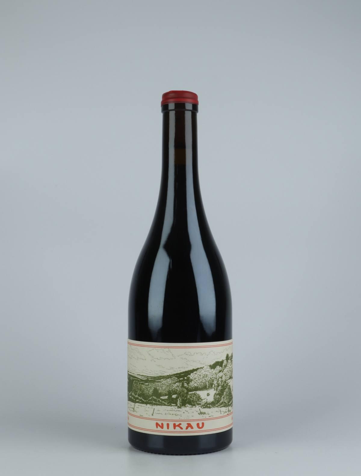Nikau Pinot Noir