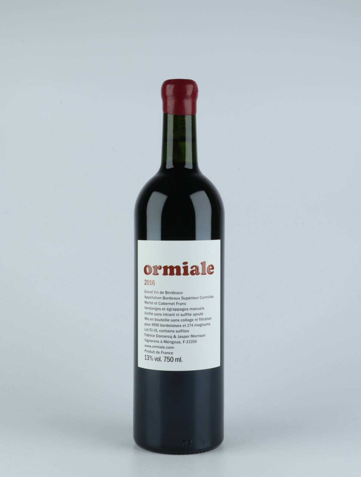 Ormiale