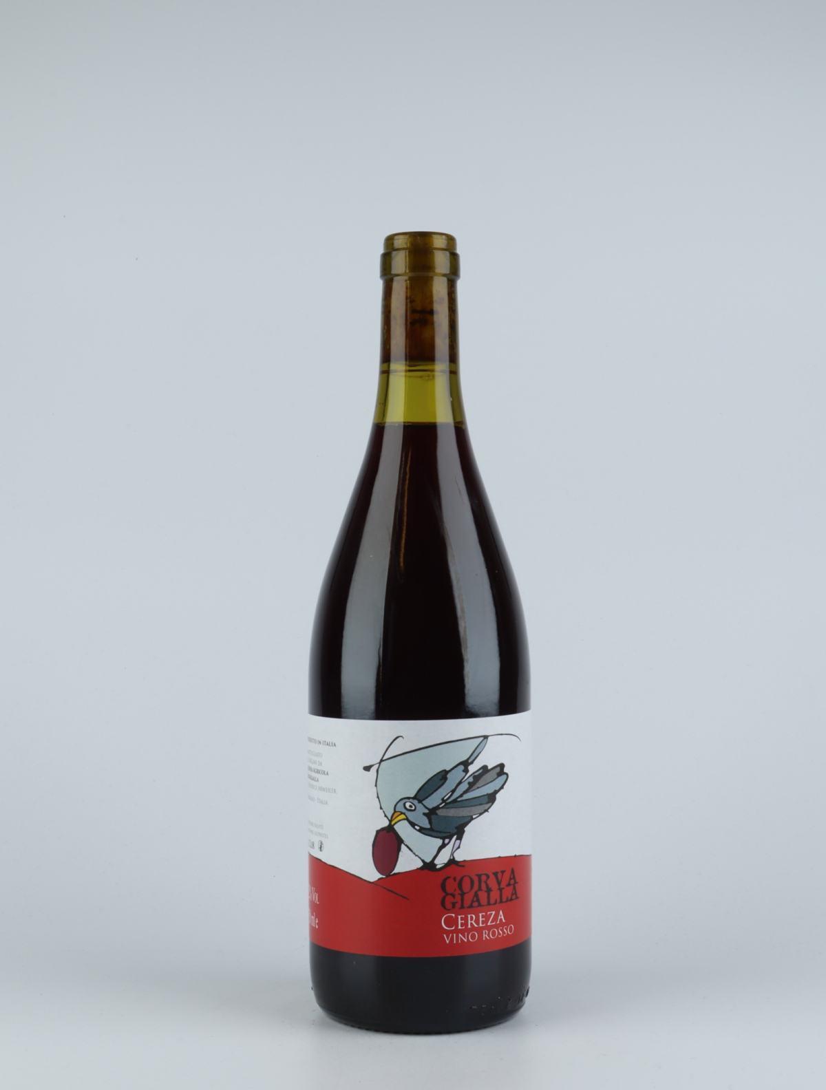 Cereza Vino Rosso
