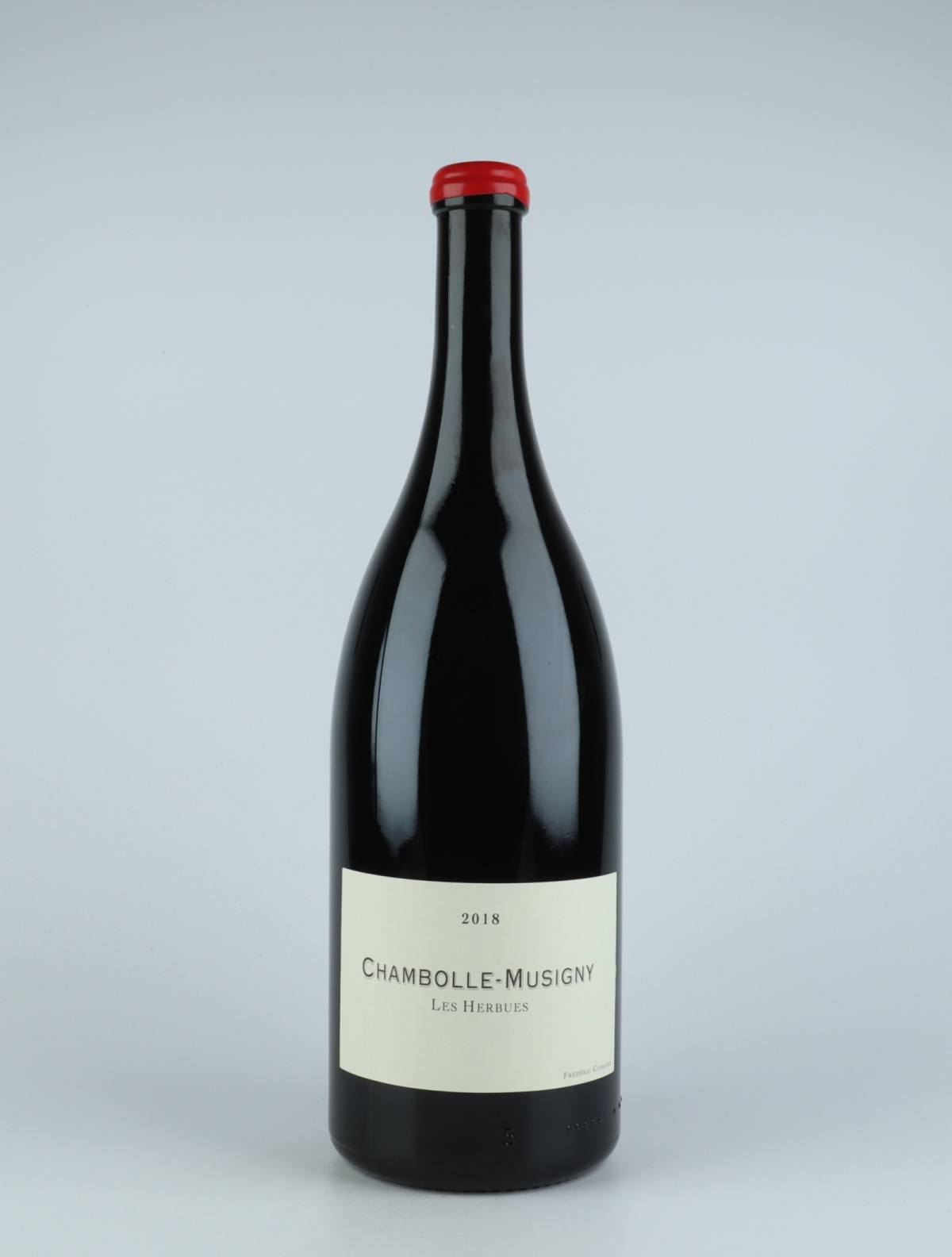 Chambolle Musigny - Les Herbues