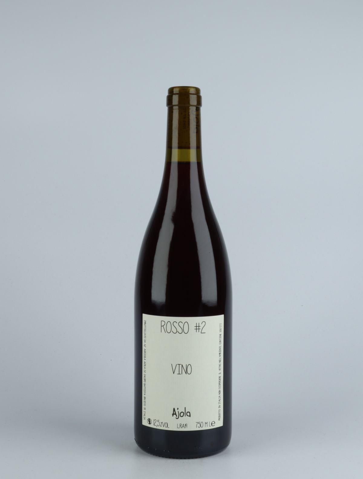 Vino Rosso #2