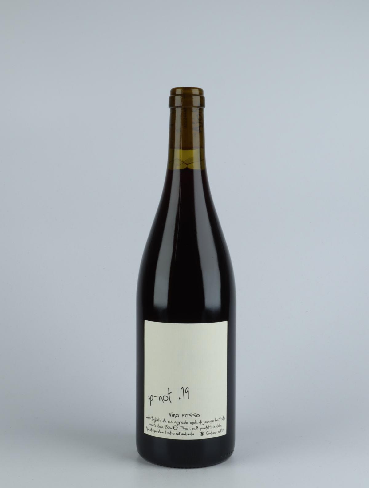 Vino Rosso P-not