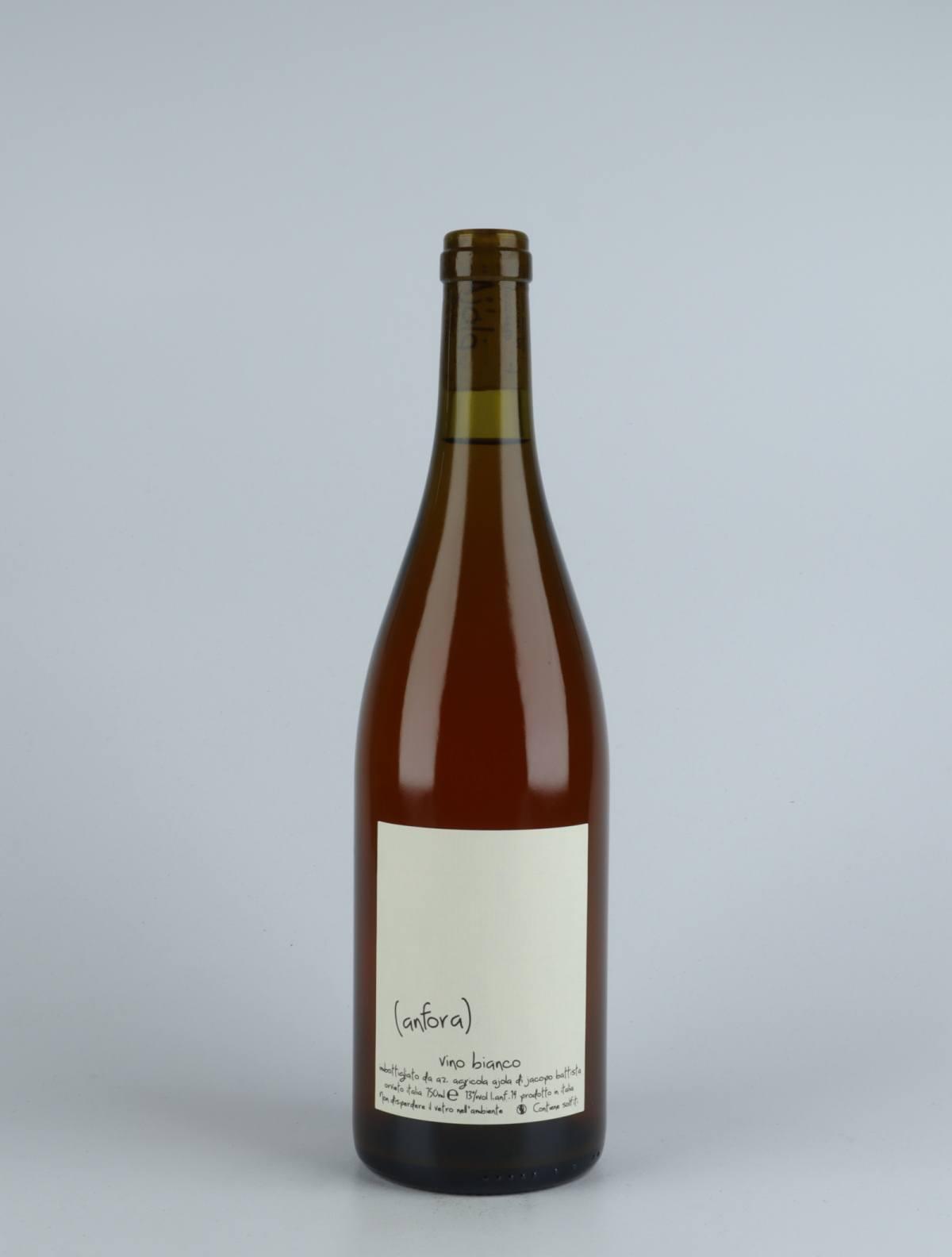 Vino Bianco Anfora