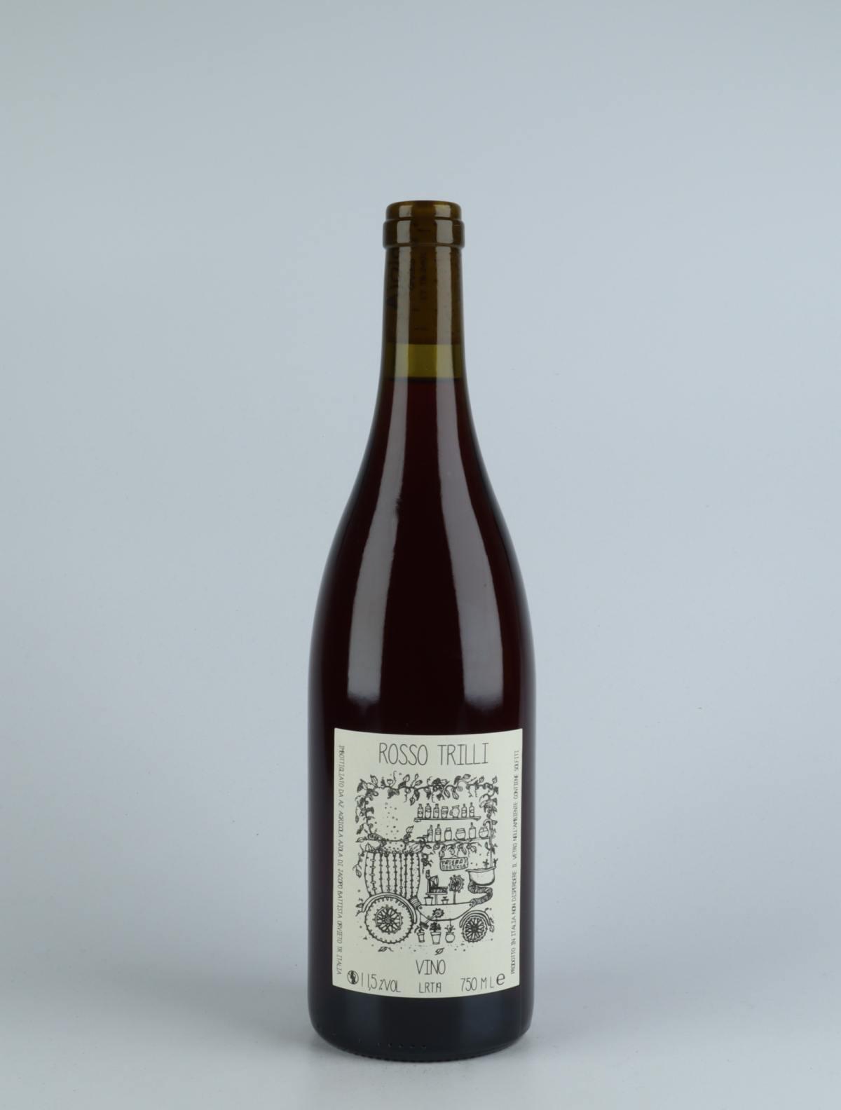 Vino Rosso Trilli