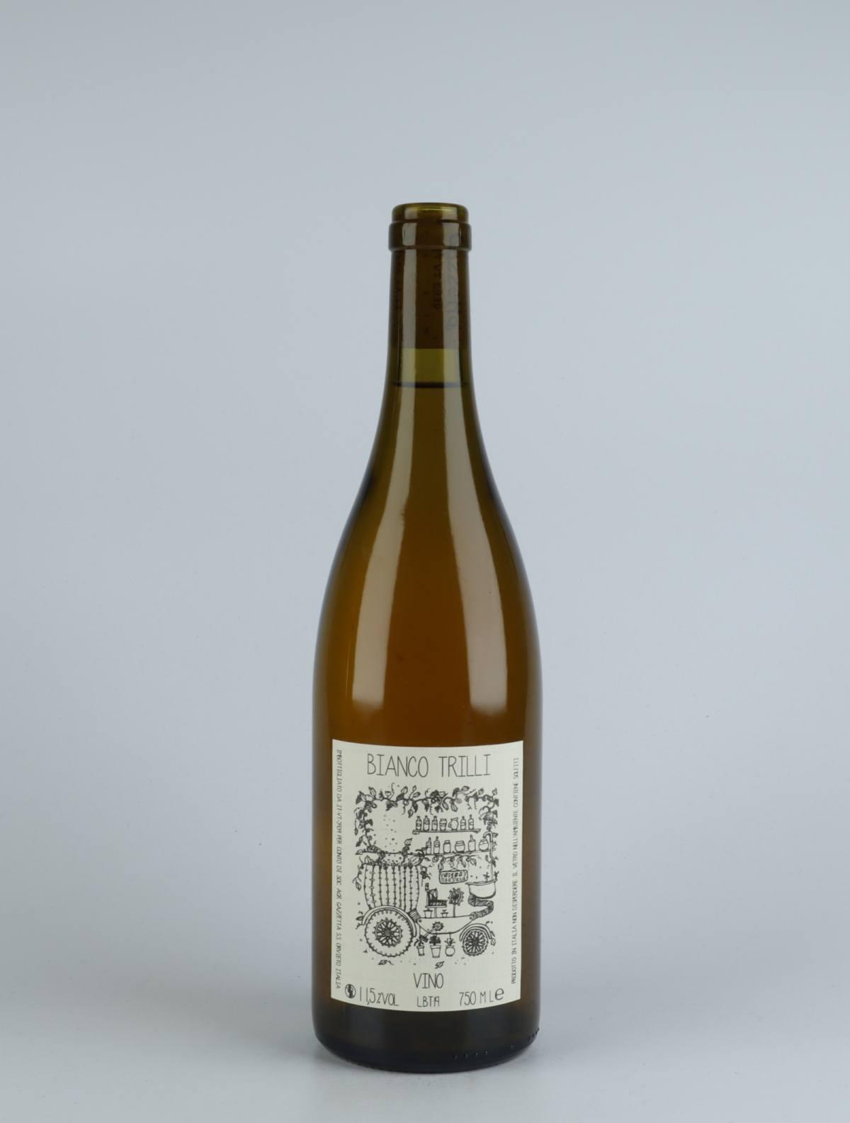 Vino Bianco Trilli