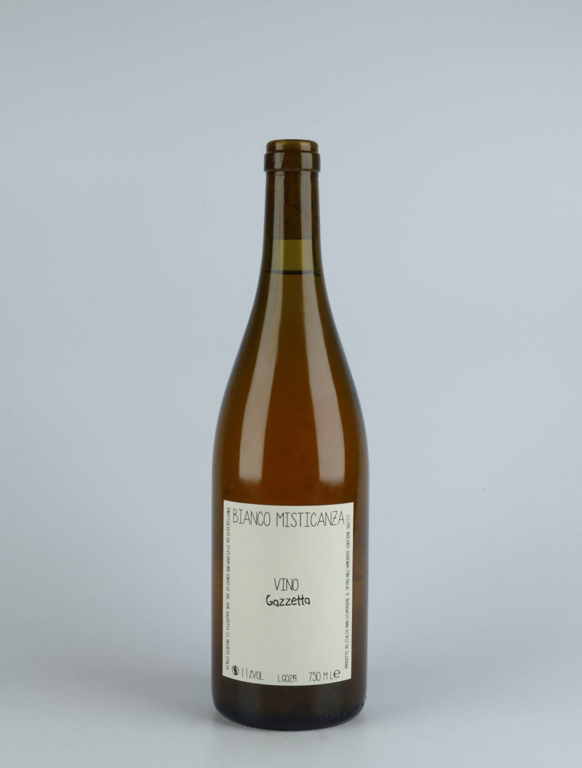 Vino Bianco Misticanza