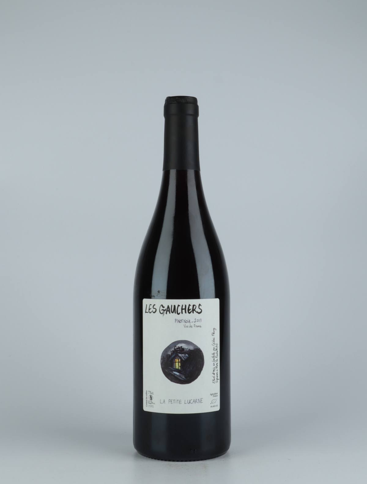 La Petite Lucarne - Pinot Noir