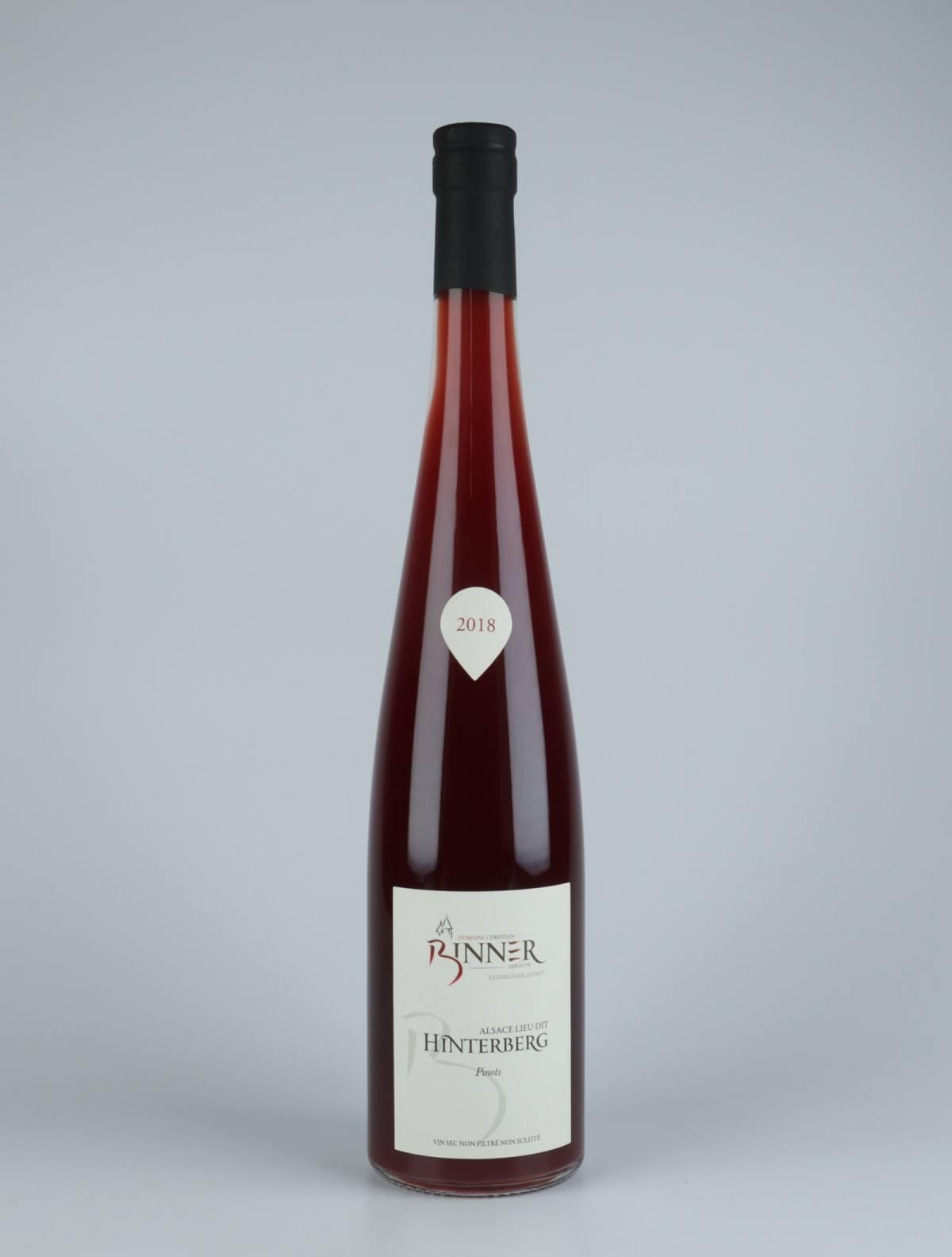 Hinterberg Pinots