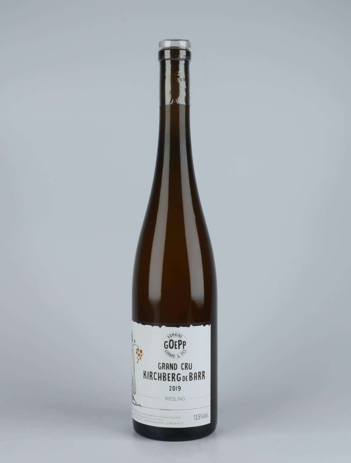 Riesling - Grand Cru Kirchberg