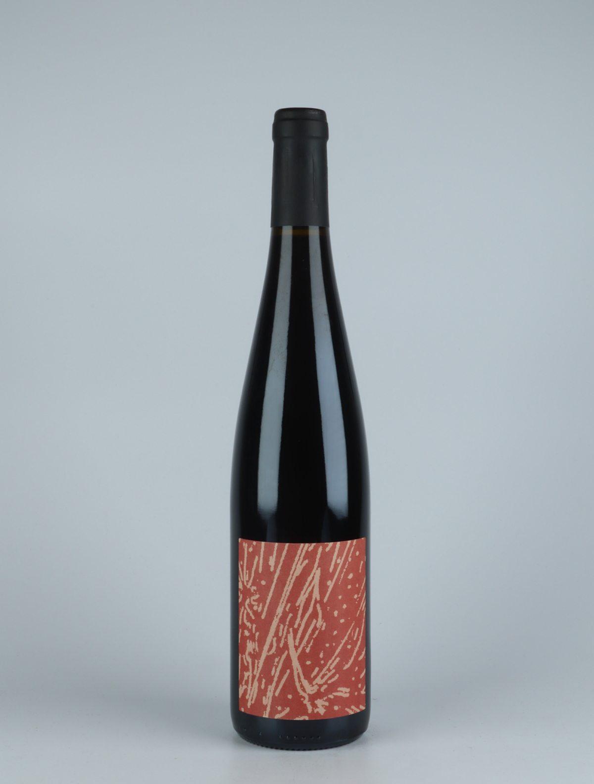 Le Farouche - Pinot Noir