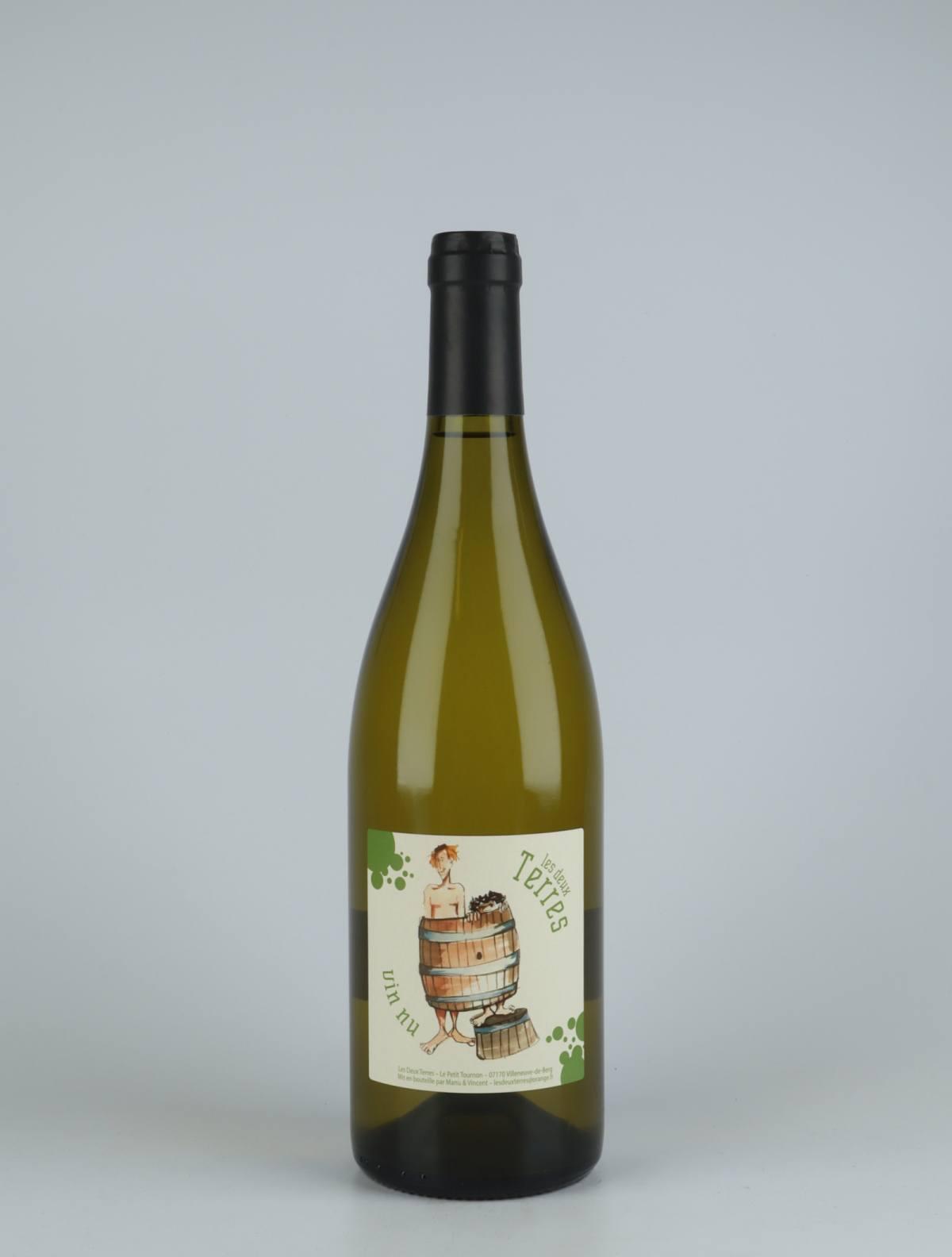 Vin Nu Blanc