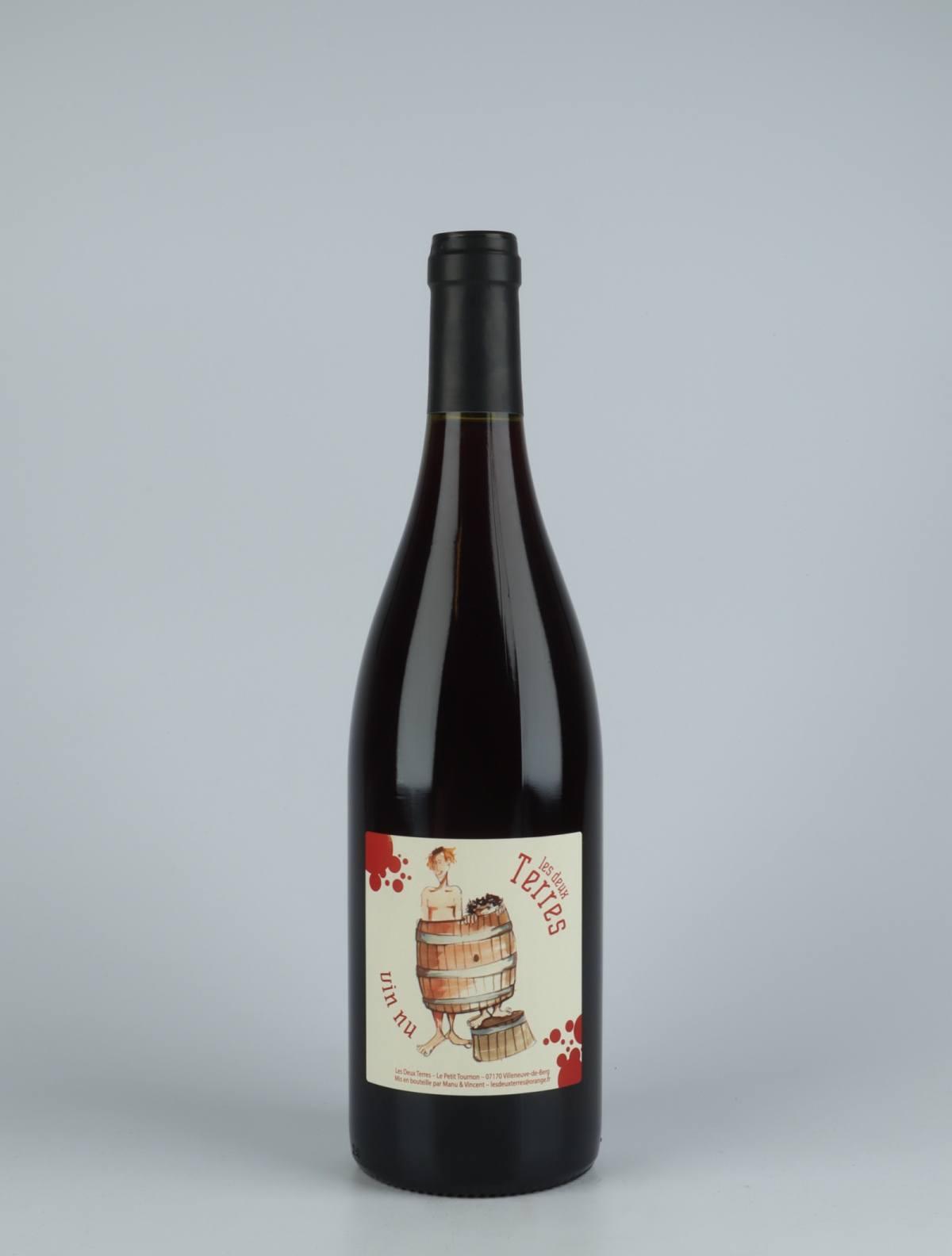 Vin Nu Rouge